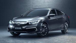 Seguro Honda Civic é Caro?